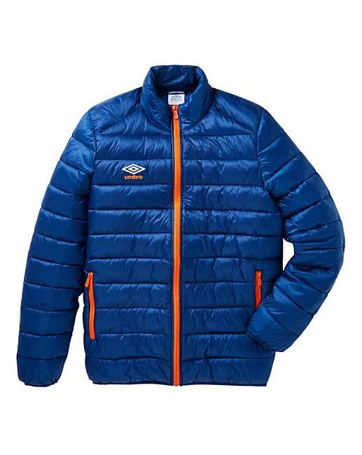 jacket umbro