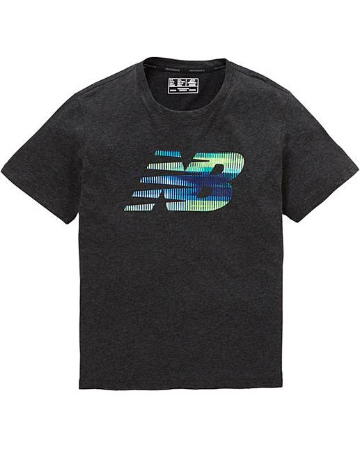 5bf9b78e86991 New Balance Graphic Tech T-Shirt | Oxendales