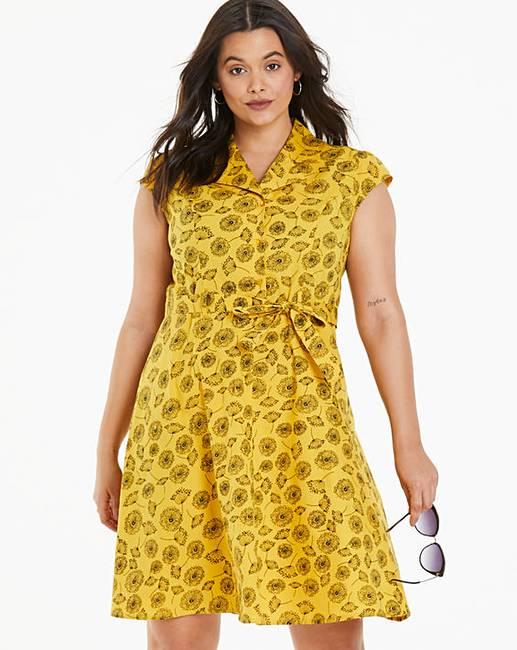 4a45b084d Joe Browns Shirt Dress   Simply Be