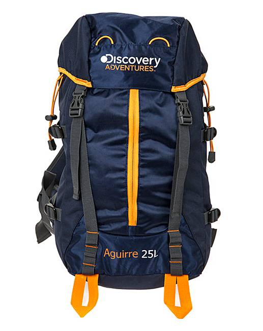 Discovery Adventures 25L Day Pack  71459347e2be9