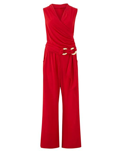 121a18c2819 Joanna Hope Print Jumpsuit. Click to view  Joanna Hope  products. Rollover  image to magnify