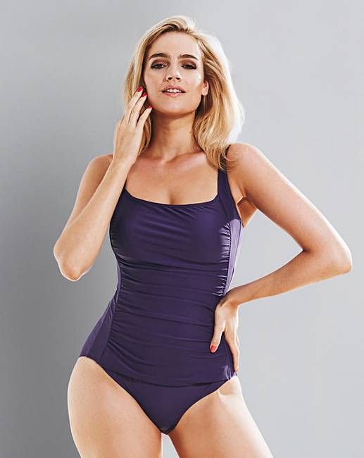 24ab48ccac Magisculpt The Tummy Tuck Swimsuit Long