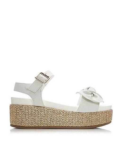 Pasha Sandals In Pelle Moda 80wvnNm