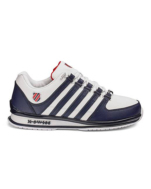 2e810f4788bfb K-Swiss Rinzler SP Trainers | Oxendales