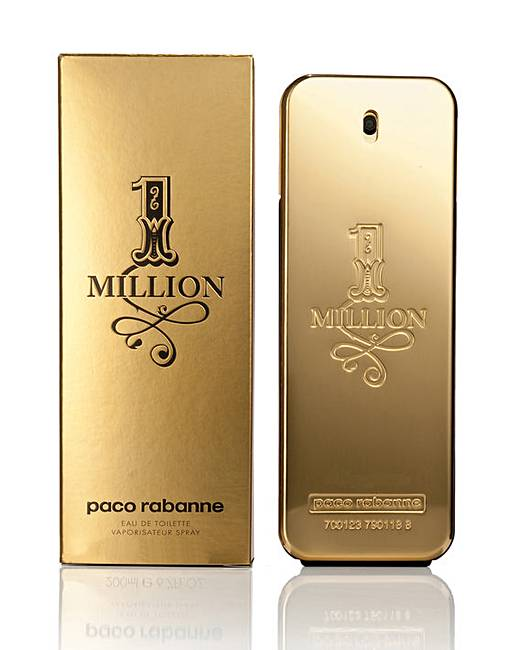 94db819740aac Paco Rabanne One Million 50ml EDT