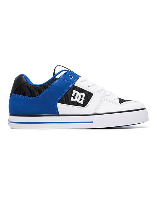 DC Shoes Pure Trainers  daef4a2a8ad