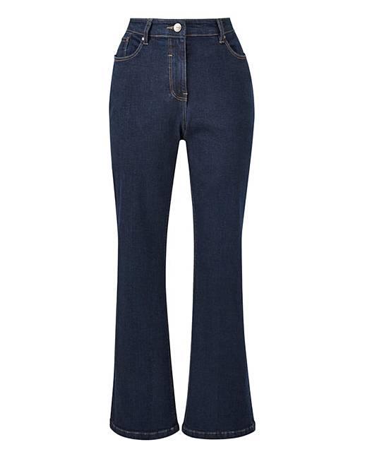 anne-klein-petite-bootcut-jeans-latina-milf-nipples