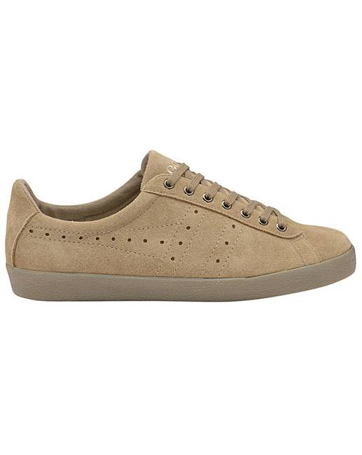 Hot Gola Tourist mens lace up trainers for sale