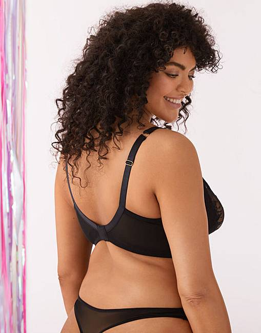 056a2fc94a507 Figleaves Pulse Underwired Bra   Oxendales