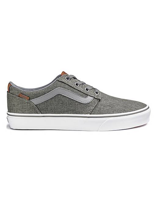 5f133be320d Vans Chapman Stripe Mens Trainers