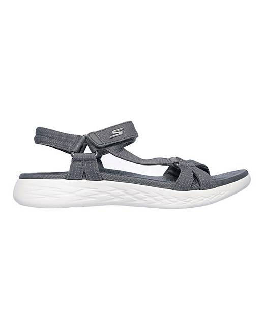 231f1f566f8 Skechers On-The-Go Brilliancy Sandals