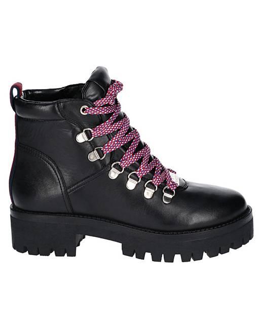 856ffced75b Steve Madden Boomer Ankle Boot