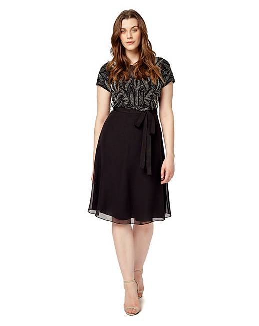 lowest price value for money price reduced Studio 8 by Phase Eight Kerry Dress