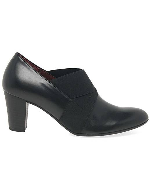 93a28022adb Gabor Function Wider Fit Court Shoes