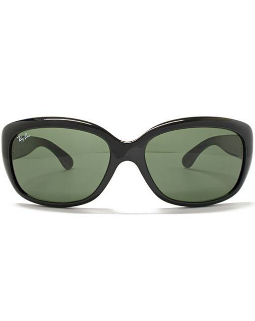 65345711b6 Ray-Ban Jackie Ohh Sunglasses