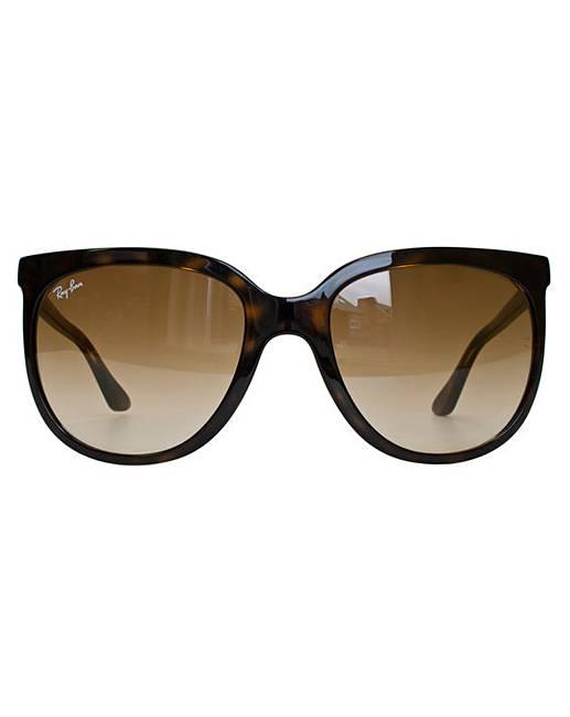 237c04db0edb9f norway womens ray ban cats 1000 cateye sunglasses rb4126 dimensions ...