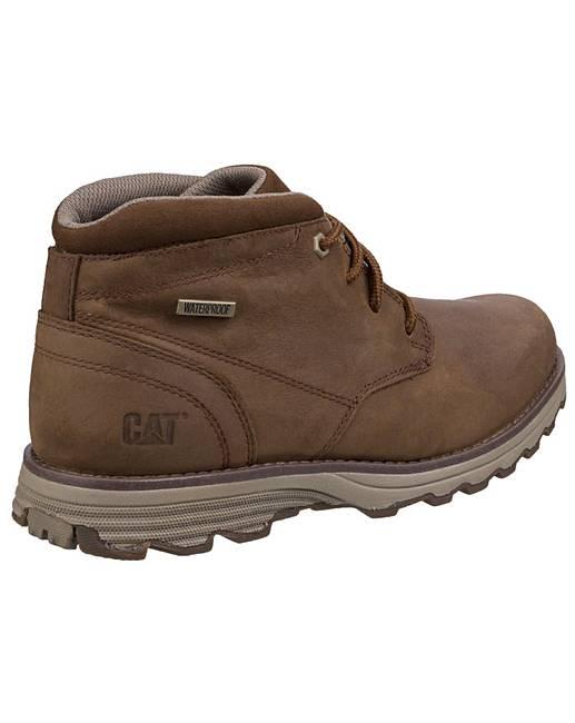 92ef9ec91ab6 CAT Footwear Elude Waterproof Mens Boot
