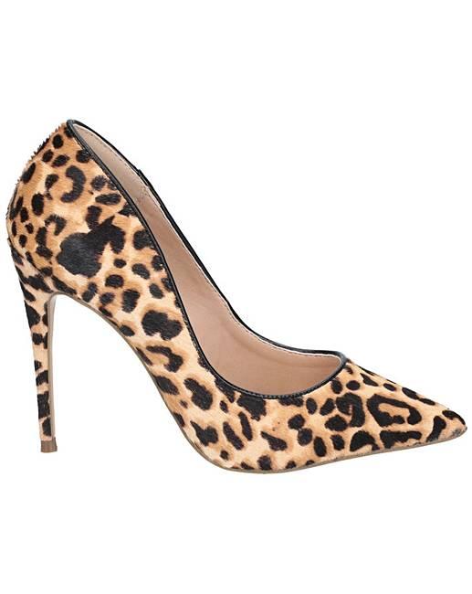 a6ae4db456a Steve Madden Daisie-L Heeled Shoe