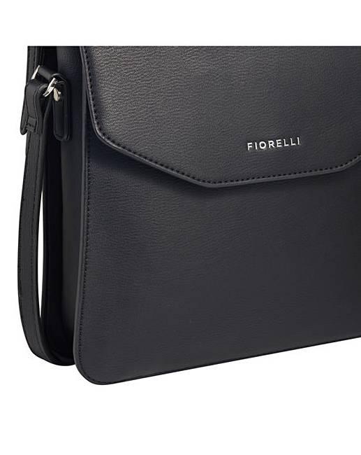 Fiorelli Taylor Crossbody Bag Rollover Image To Magnify