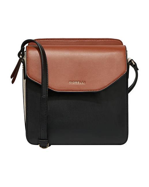 607e56a0b94 Fiorelli Taylor Crossbody Bag | Simply Be