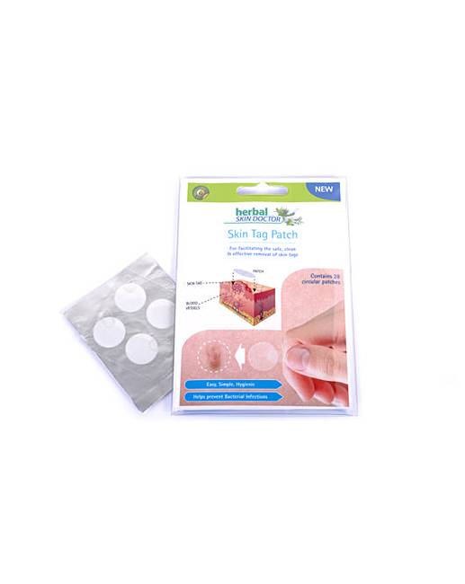 Doctors Skin Tag Removal Patch Oxendales