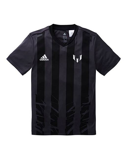 new product 6aa2d 6ca55 adidas Youth Boys Messi Icon T-Shirt