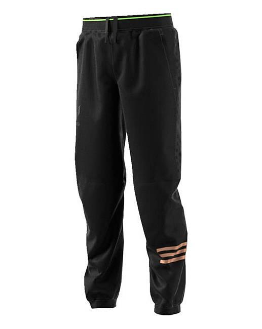 6f91a9af48e adidas Youth Boys Messi Woven Pants | Jacamo