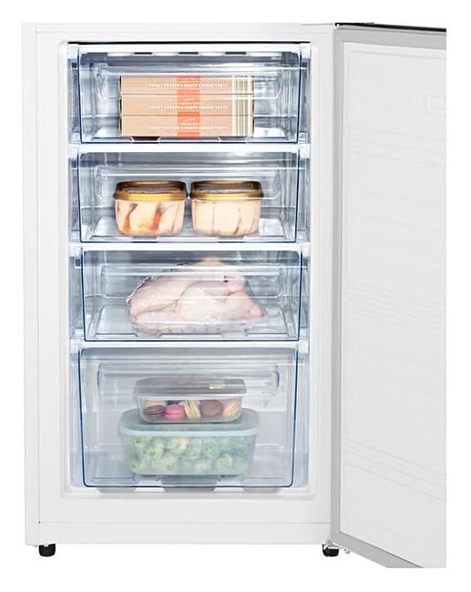Hisense Fridge Freezer & Water Dispenser