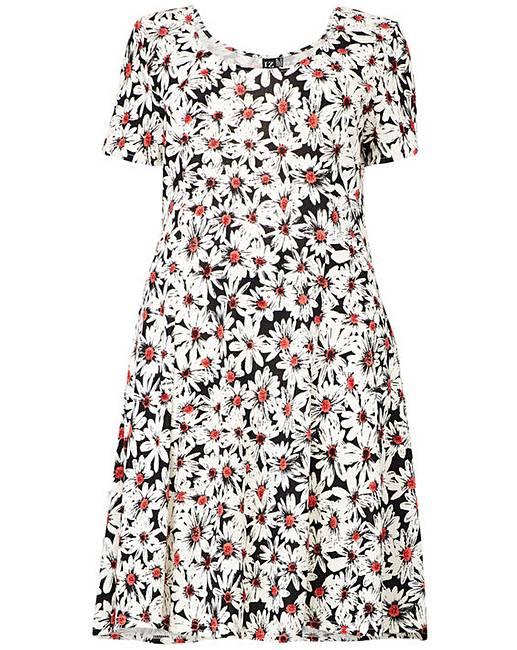 4f632a9c4a Izabel London Curve Floral
