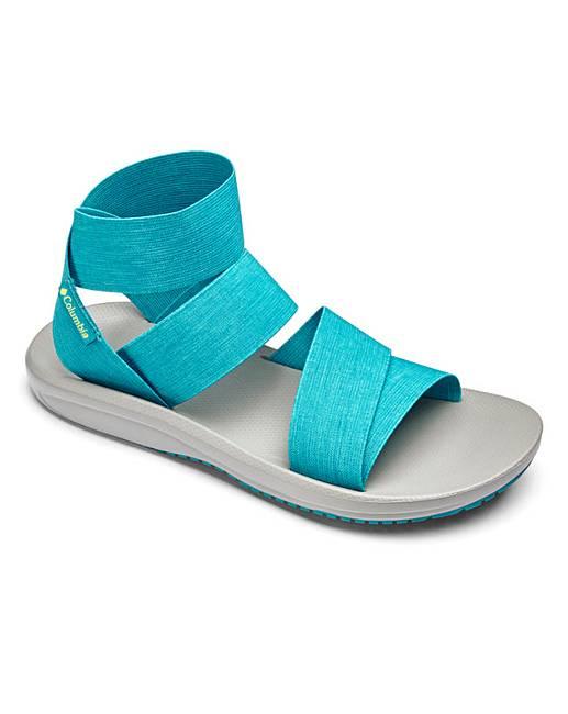 97566a7a4c23 Columbia Barraca Strap Sandals