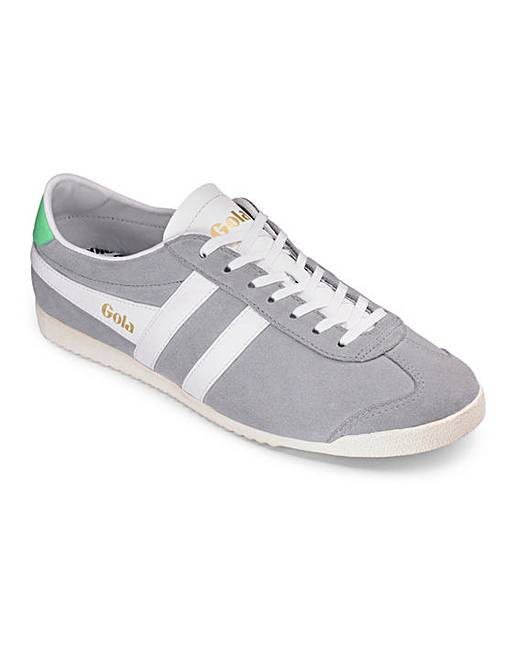 13b30cc9700 Gola Classics Bullet Suede Trainers   Oxendales