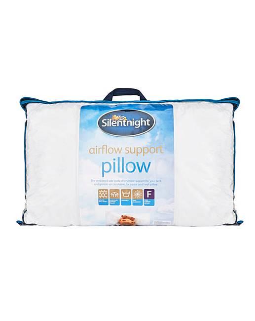 silent night air max pillow