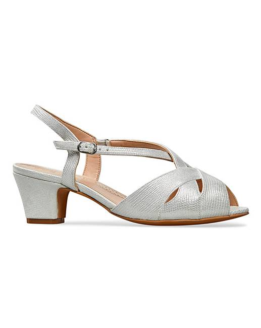 244355a165be4 Van Dal Libby II Sandals Wide E Fit   Oxendales