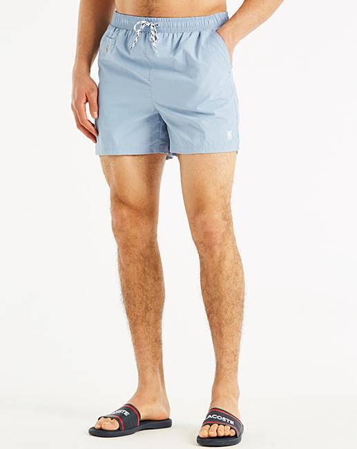 Hot Fenchurch Temple Swim Shorts supplier