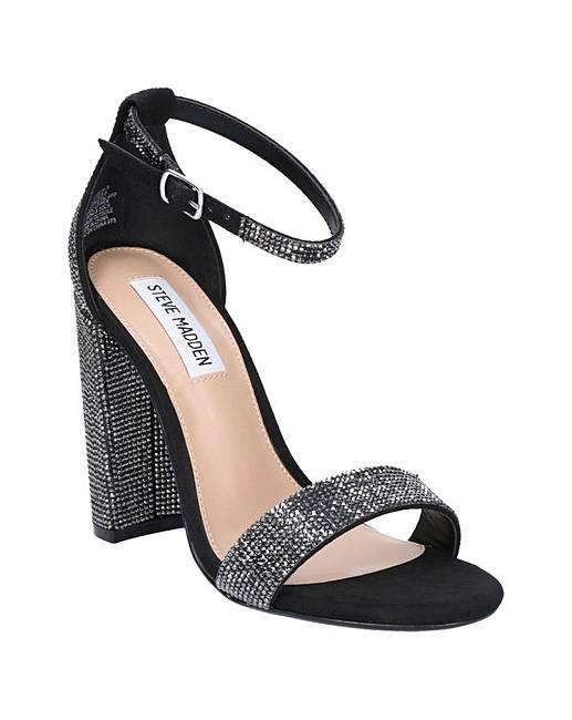 279230041f8 Steve Madden Carrson Chunky heel Sandal