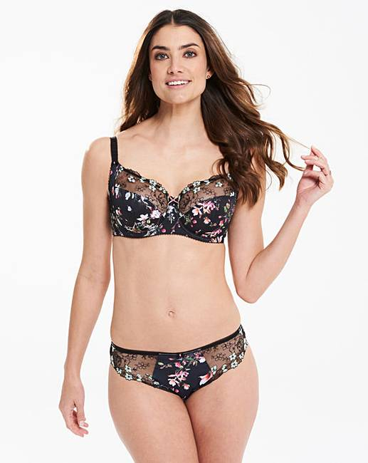2e785fd3ab Fantasie Kimberley Side Support Bra