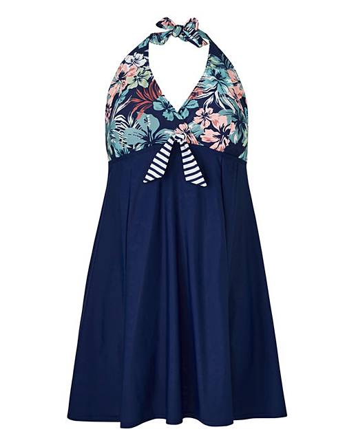 594de4f7f Joe Browns Swimdress | Simply Be