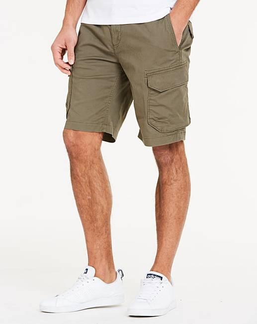 4f3b728ea8 Timberland Squam Cargo Shorts | Jacamo
