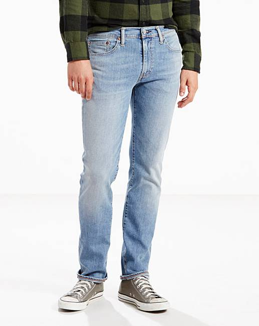 8c91812d248 Levi's 511® Levi'S Slim Fit Jean | Oxendales