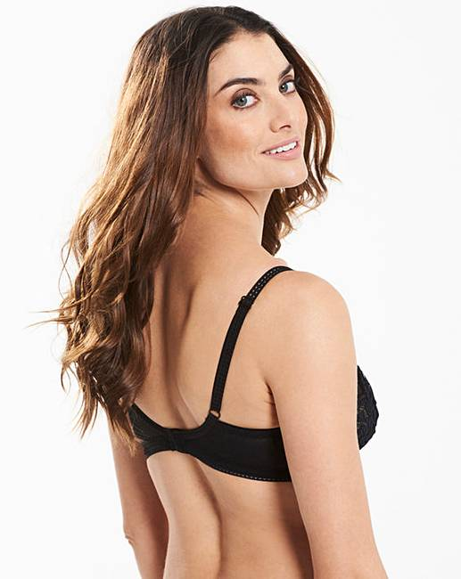 cdbe57afe9 Freya Soiree Lace High Apex Wired Bra. Click to view  Freya  products.  Rollover image to magnify
