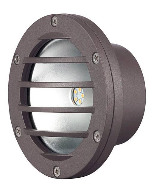 Duracell 2 Pk Low Voltage Led Deck Lights
