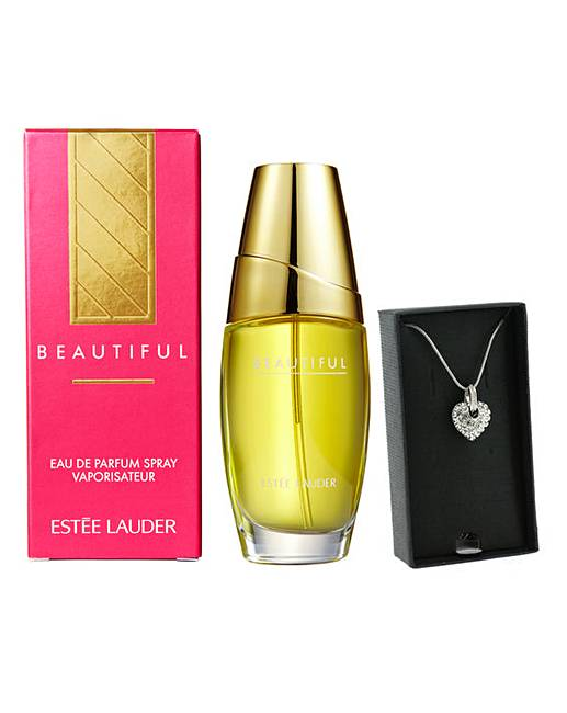 30ml Gift Edpamp; Beautiful Estee Lauder v6Y7gbfy