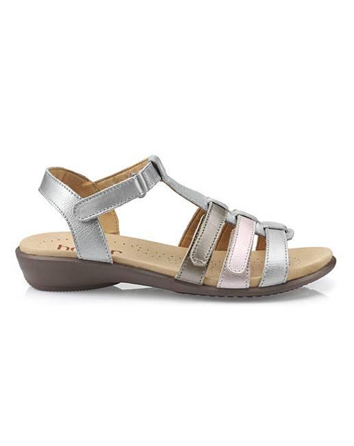 Sol Hotter Hotter Sandals Fit Fit Standard Hotter Sandals Standard Sol Sol QCoxBrdWe