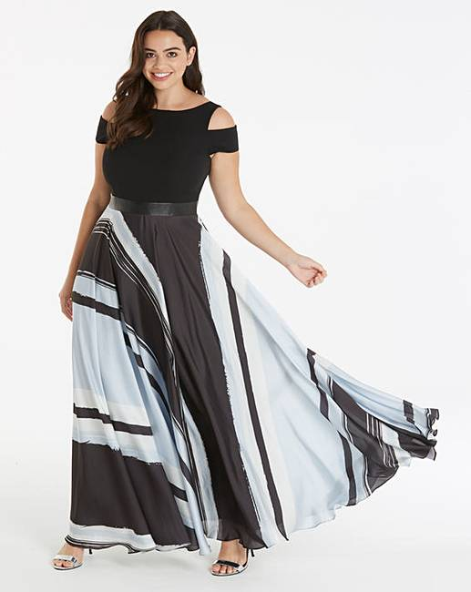 ee35cca8102 Coast Imogen Maxi Dress