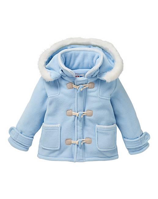 10a86ad3d0de Baby Duffle Coat