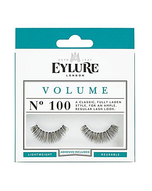 3cf8cb51dc9 Eylure Volume Lash 100 | Oxendales