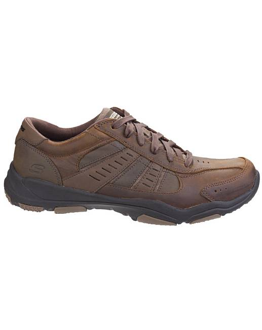 Mens Shoes Larson Skechers Nerick CxerBdo