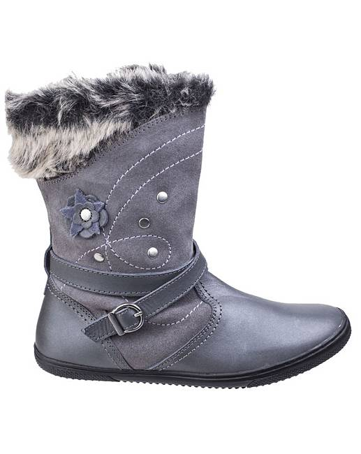 e7600cefd7086 Hush Puppies Pippa Pull On Boot