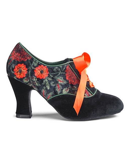618bae76295d Joe Browns Shoe Boots Wide Fit