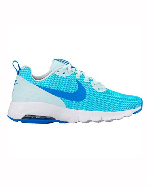 the best attitude b2789 49914 Nike Air Max Motion Trainers   Oxendales